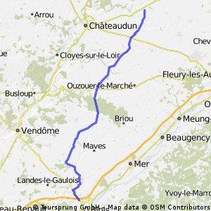 Loire Start