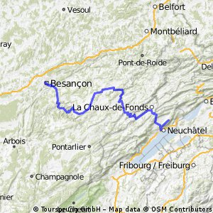 Miini Tour de France - 14. Etappe