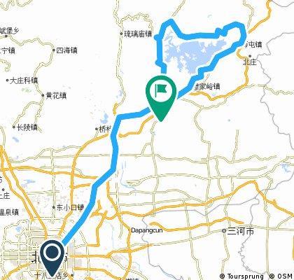 Beijing - Miyun