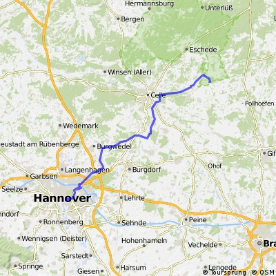 Hannover Otto Hannover