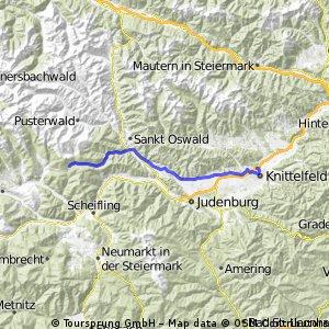 Knittelfeld - Gellsee