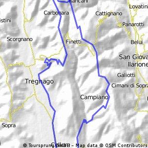TreValli Tregnago (VR) PRT 2