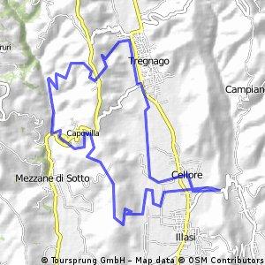TreValli Tregnago (VR) Prt1