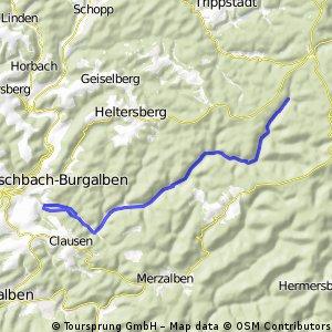 2012 Schwarzbachtal