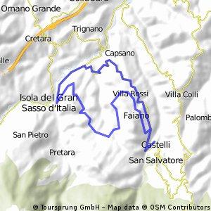 tembrietta - san massimo - castelli - tembrietta