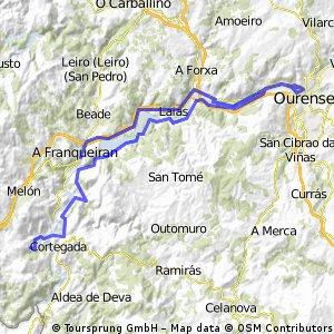 Guillade-Ourense-Ribadavia