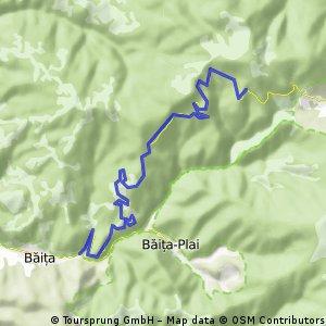 Baita - Vartop