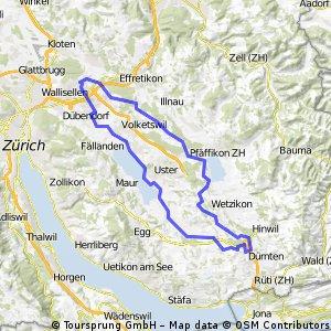 Oberlandrundfahrt