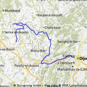 Frankreich 2012 (Dienstag, 03.07.)