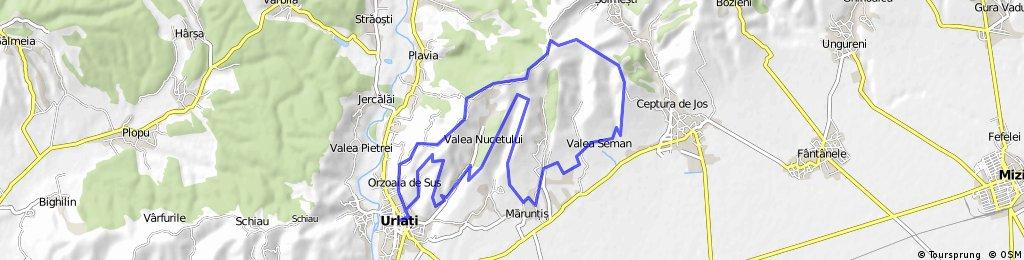 Maratonul Vinului 30 km