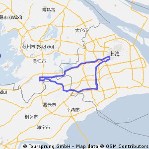平望西塘枫泾