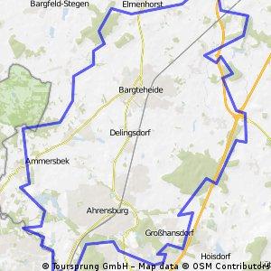 CTF 2008 Grosshansdorf
