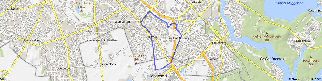 Tour d B 4.Etappe 2014