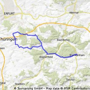 Riechheim-Rundfahrt