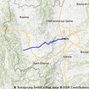 Lione-Montbrison