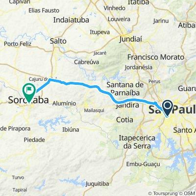 SP-Sorocaba