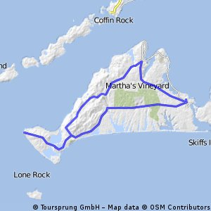 SW point ride