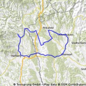 Kirchbergrunde