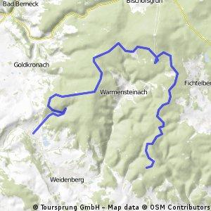20120708_Gänskopfhütte-Bullheadhouse-Untersteinach