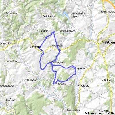 Training rond Oberweis 4
