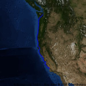 Seattle San Luis Obispo