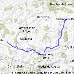Montejo-Berlanga
