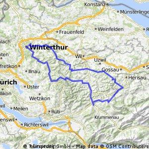 Winterthur Hemberg