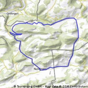 Nunningen-Himmelried-Nunningen