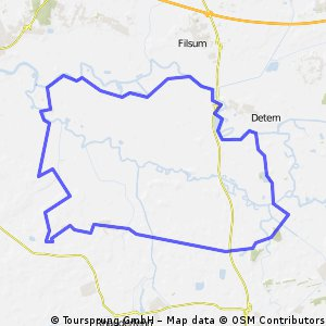 Entspannungsroute CLONED FROM ROUTE 1464723