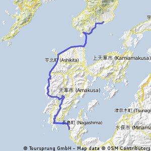 04 Camping Shimoshina- minamishimabara