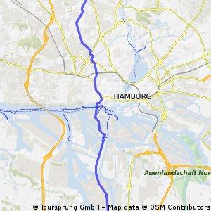 2012-07-27 HH-Großmoorring - HH-Niendorf