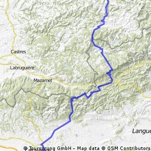 Stage 7 Pyrénées