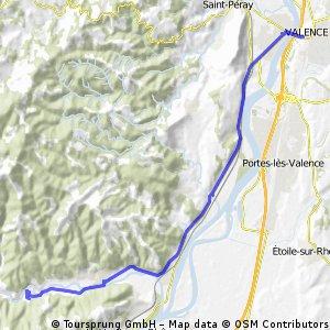 Valence Collinou