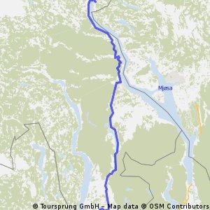 Lunner-Lillehammer