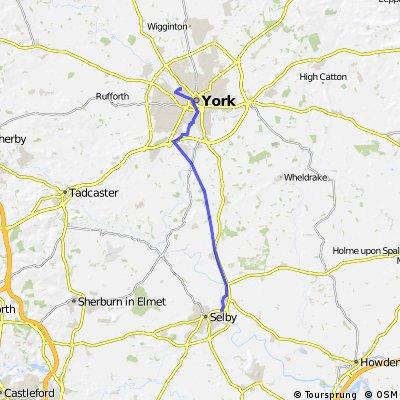 York Selby