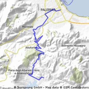 Palermo-Santacristina