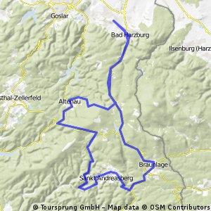 Kleine Harzrunde