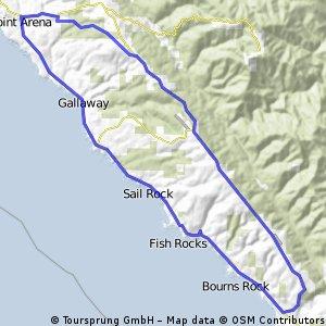 Mar Vista Loop