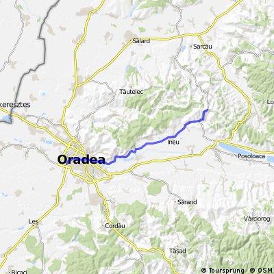 Oradea-Balaia
