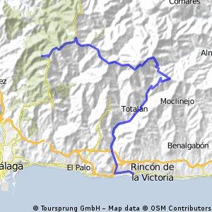 Cochino-Totalan-Rincon Victoria