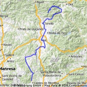 2012_Tag 02_Caldes-de-Montbui - Vidra