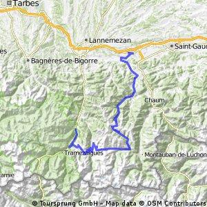 2012_Tag 13_Guchen - Montréjeau