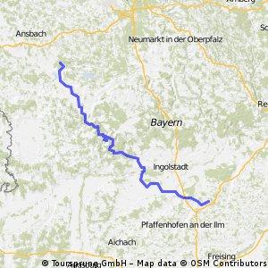 Gunzenhausen-Wolnzach