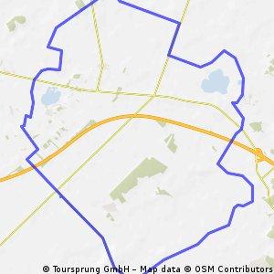 Moorburger Fahradtouren 8.8.2012