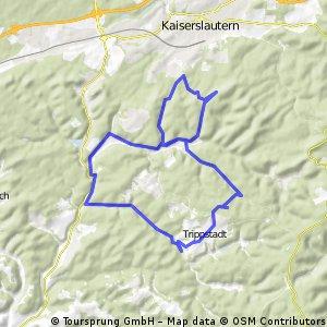 Kafratour 001 -Pfalz-
