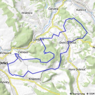 Generali Marathonbike 2010 CLONED FROM ROUTE 503284
