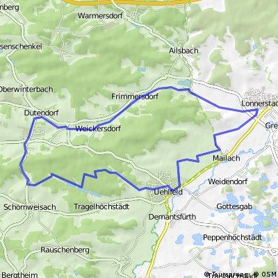 Kräuter-Rundweg