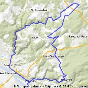 vorderer Westerwald II