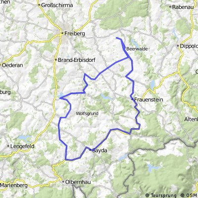 RTF Colmnitz 10.05.09