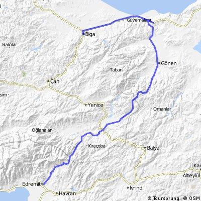 Tour de Turquie E4